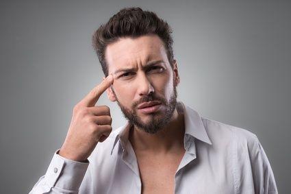 L'ACNÉ AU MASCULIN. LEÇON NUMÉRO 1 : Qu'est-ce que l'acné ?À quoi est-elle due? (vidéo et texte)