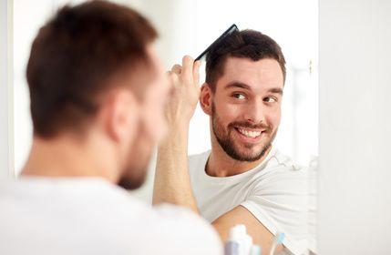 Savez-vous pourquoi vous perdez des cheveux?