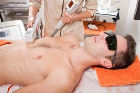 Poils, Laser et Dépilation