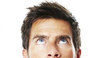 Une chute de cheveux peut-elle rendre chauve ?