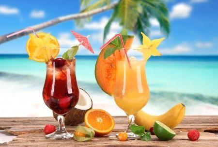 Boisson Cocktail