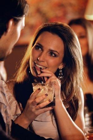 un cocktail pour séduire
