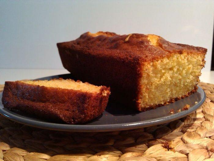 Le test du gâteau en poudre