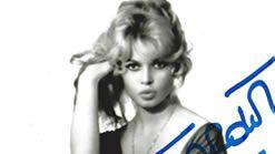 Et Dieu créa … la femme, un film français de Roger Vadim avec Brigitte Bardot sorti en 1956