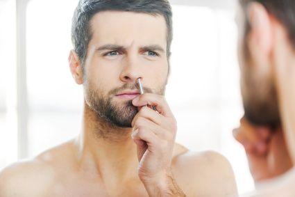 Comment éliminer les poils dans le nez ?