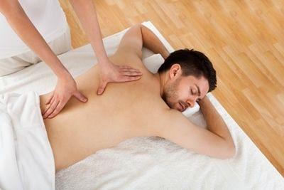 Massage homme - Esthétique Homme