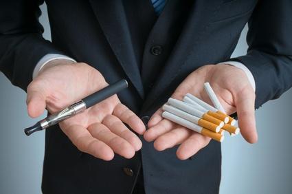 Les effets néfastes de la cigarette électronique sur la santé des hommes