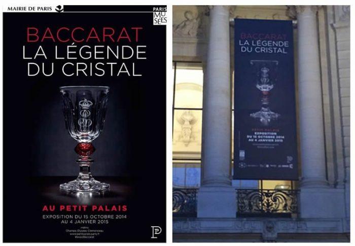 BACCARAT, La légende du cristal