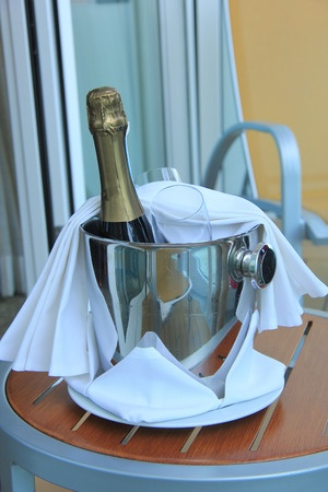 Champagne et santé