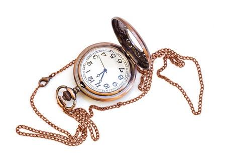 Gros plan sur les mécanismes de la montre gousset