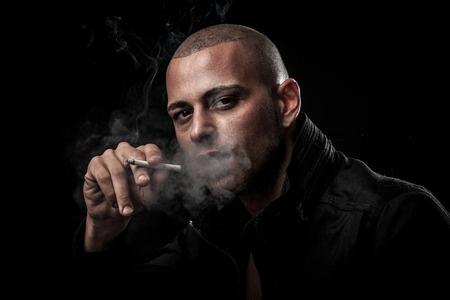 Arrêter de fumer - Esthétique Homme