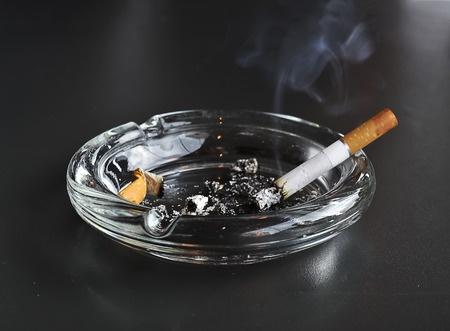 Laugmentation dans le poids après a cessé de fumer