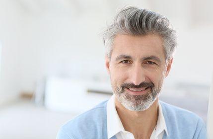 Conseils pour les cheveux gris