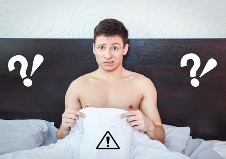 Chirurgie esthétique du sexe de l'homme