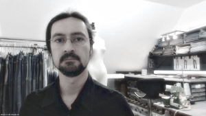 Hervé Brossard, fondateur de Remade In France