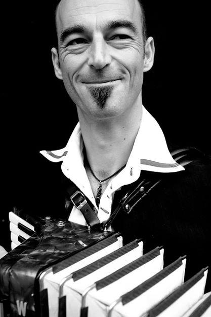 Enrico Bedez, la générosité en musique