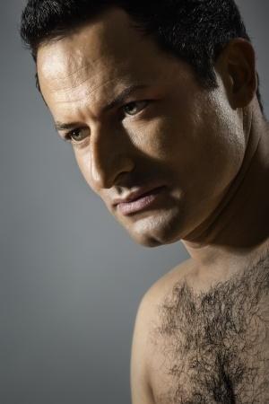 Les poils et les hommes