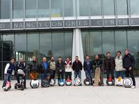 Rencontres mobilité urbaines Nancy