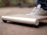 Les nouveaux déplacements urbains - la walkcar