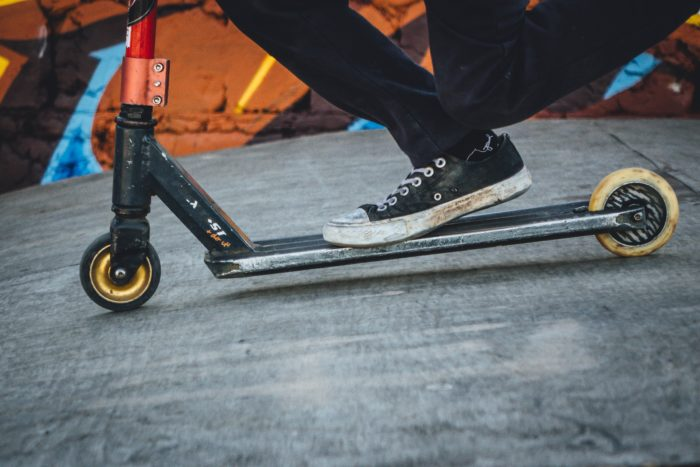 Les actualités de la mobilité urbaine