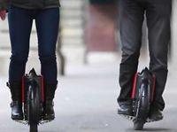 Hoverboard - Réglementation - Esthétique Homme - Trott'n'Scoot