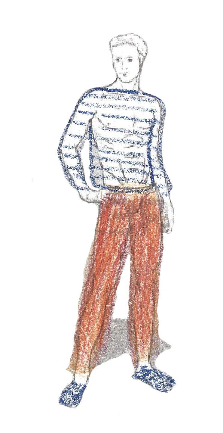 Esthétique Homme Esthétique La Homme Marinière Esthétique Marinière La Marinière Marinière La La Homme Esthétique x856qXR6w