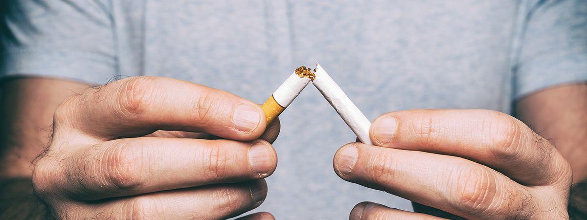 Pourquoi avez-vous du mal à arrêter de fumer ?