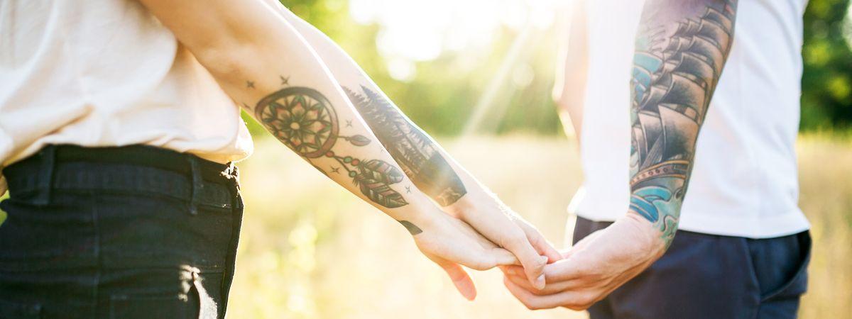 Tatouage : tendance à risque ?