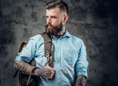 Sélection de sacs à dos pour homme Esthétique Homme Le magazine masculin pas comme les autres