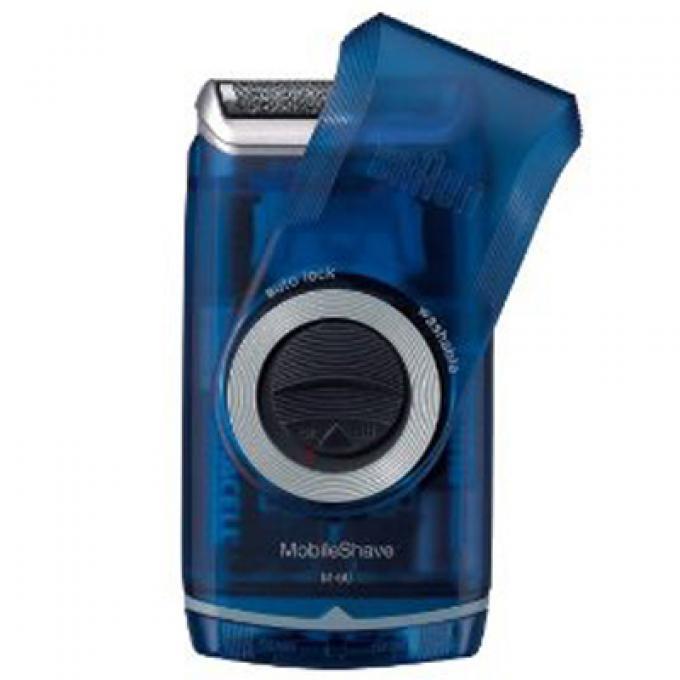 Rasoir Pocket mobile shave m-60B – Rasoir de poche