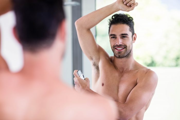 Déodorants Esthétique Homme Le magazine masculin pas comme les autres