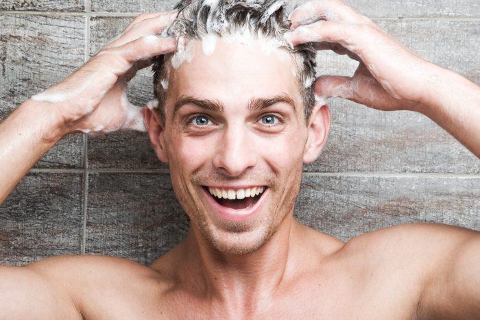 Shampoings Esthétique Homme Le magazine masculin pas comme les autres