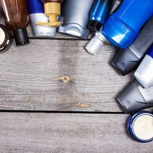Acheter Produits cosmétiques pour le rasage