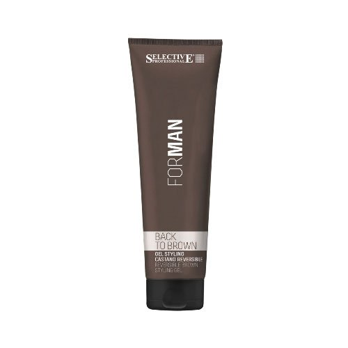 Selective Professional – Gel Back To Brown For Man