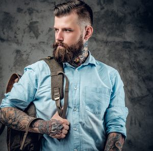 Acheter Shampoing à barbe