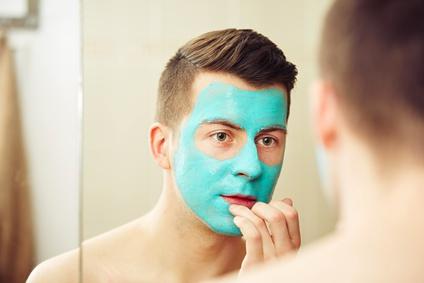 Les masques prêts à l'emploi Esthétique Homme Le magazine masculin pas comme les autres