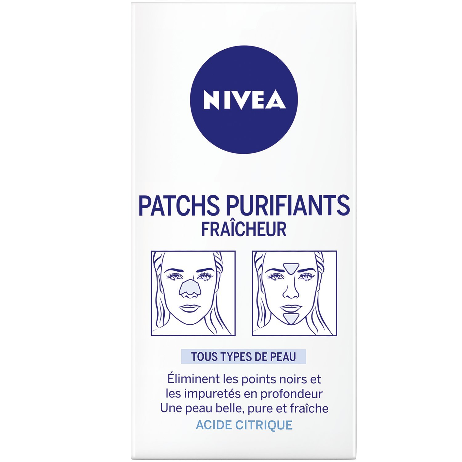 Le patch points noirs