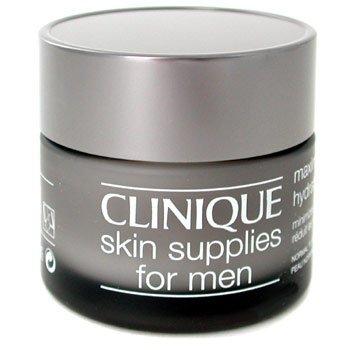 Clinique – Skin Supplies For Men: Maximum Hydrator -La Peau Des Hommes