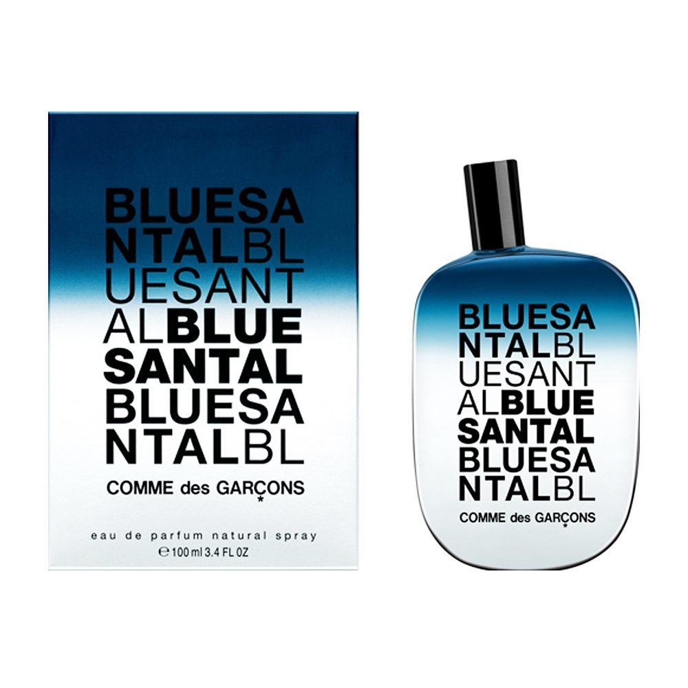Comme des Garçons Blue Santal Eau de parfum en Vaporisateur 100 ml