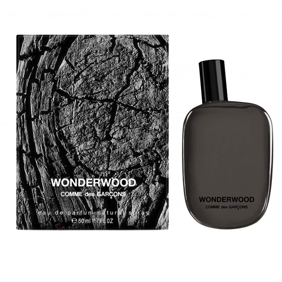 Comme des Garçons Wonderwood Eau de Parfum Vaporisateur  50ml
