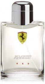 La Scuderia Ferrari RED 75 ML