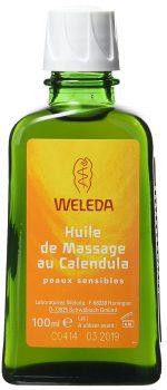 Weleda Huile Massage Calendula 100 ml