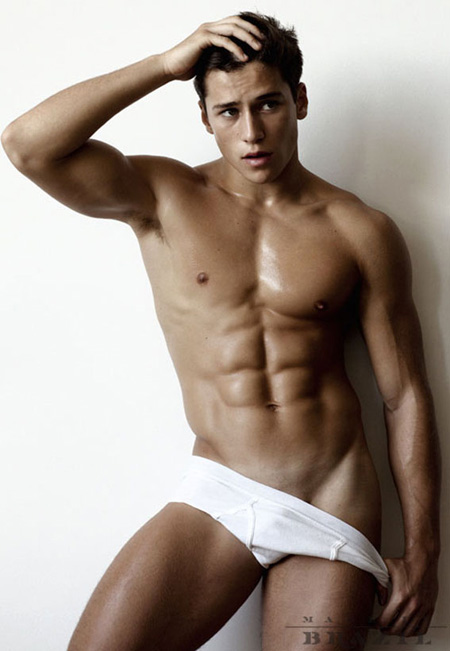 Les Sous-vêtements Esthétique Homme Le magazine masculin pas comme les autres