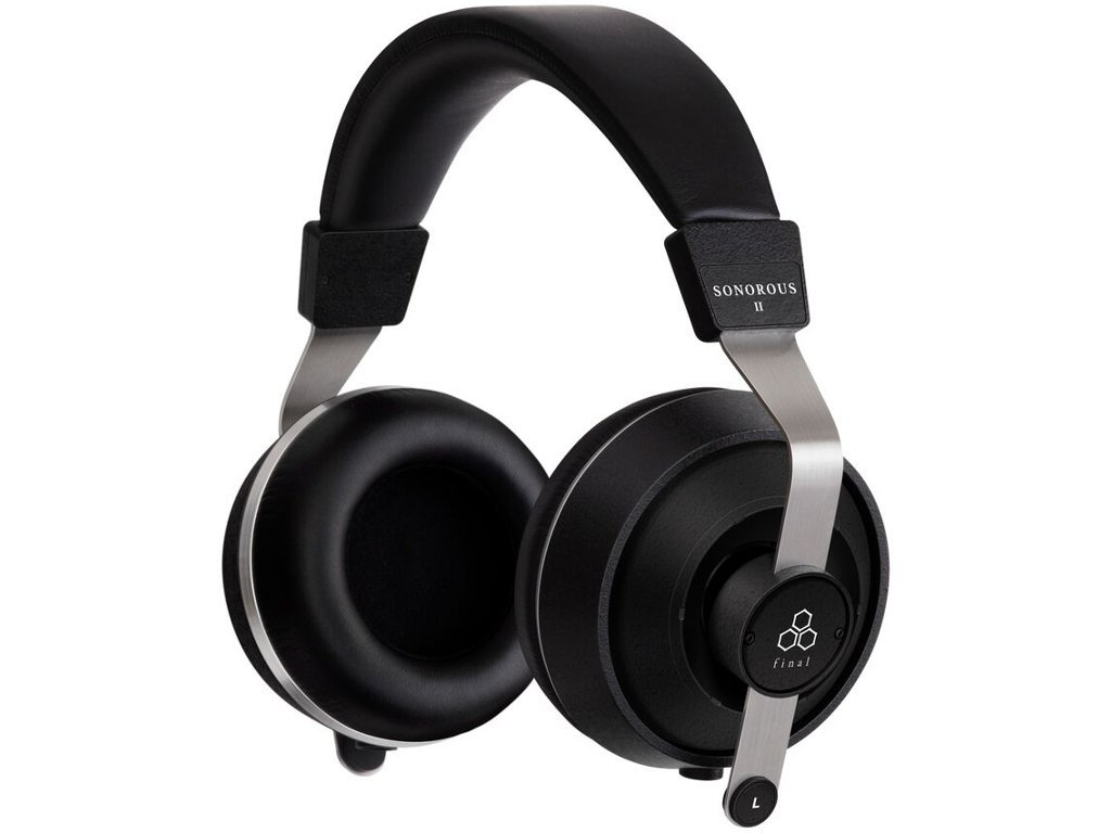Casques audio Sonorous II