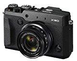 Fujifilm X30 Appareil Photo Ultracompact Numérique