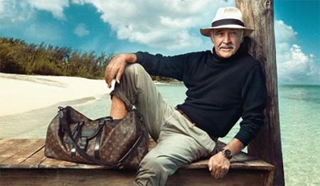 Sacs de Voyage Esthétique Homme Le magazine masculin pas comme les autres