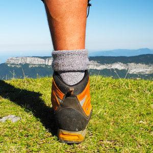 Acheter Les chaussettes de marche