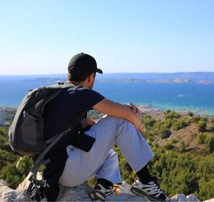 Acheter Sac à dos de randonnée