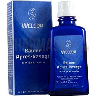 Weleda Baume Après Rasage