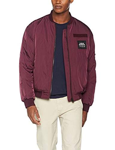 Cheap Monday Ultimate, Veste Bomber Homme